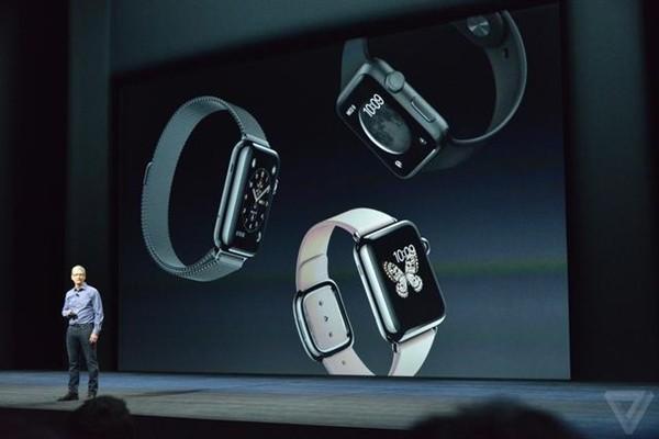 苹果发布会回顾:三分钟看完苹果2015发布会