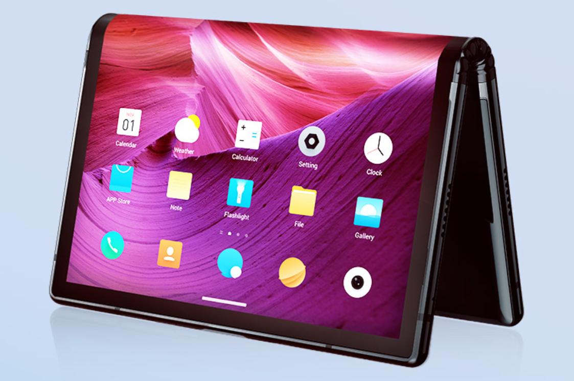 折叠屏手机的未来:2024年出货量将达到5000万
