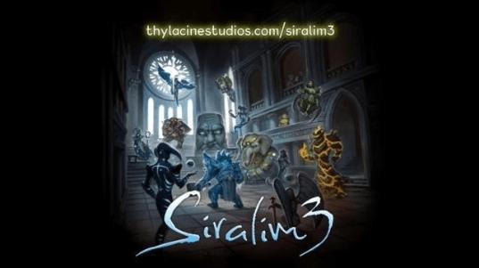 Siralim3什么时候出 Siralim3发售时间