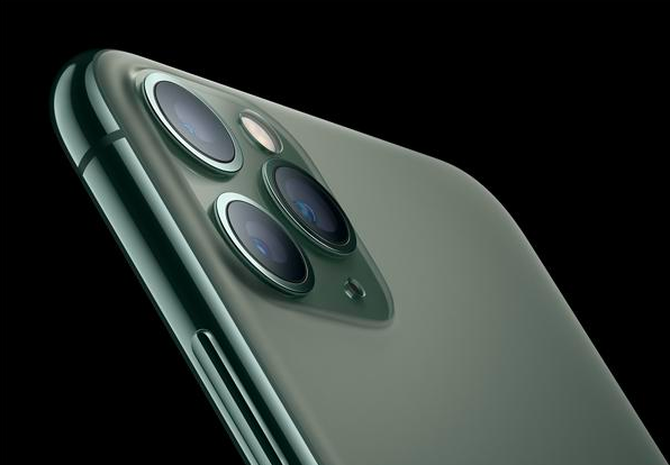iPhone11预购:电商平台优惠不断 京东最高补贴1000元