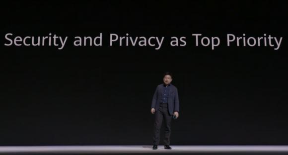 不仅是卖点,更是底线--华为旗舰机Mate 30系列消费者隐私保护与网络安全